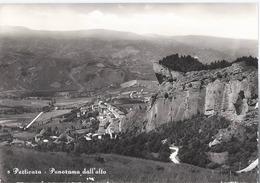 Perticara - Panorama Dall'Alto - Novafeltria - Rimini - H5508 - Rimini