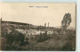 13494 - TRIVY - HAMEAU DE CHANDON - France