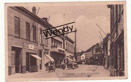 Torhout (Rue D'Ostende) - Torhout