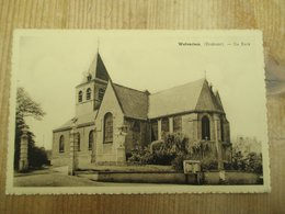 Wolvertem Kerk - Belgique