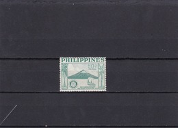 Filipinas Nº A50 - Filipinas