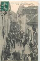 29883 - PARIS - MARCHE AUX PUCES DE LA RUE SAINT MEDARD - France