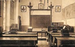 Looz - Pensionnat St Joseph - Klas 1921, Photo Blanckart) - Borgloon