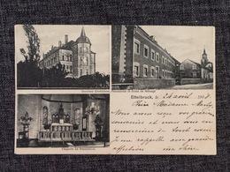 LUXEMBOURG  * Ettelbrück - Capelle, École Ménagère Et Pensionnat De La Doctrine Chrétienne, - Ettelbruck