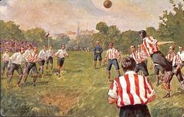 Football (top Animation B K W I 1911) - Football