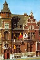 CPM - IZEGEM - Stadhuis - Izegem
