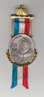 Médaille 5°hussards - France
