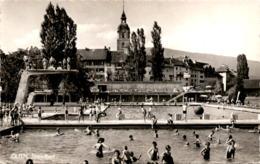 Olten - Strandbad (173) - SO Solothurn