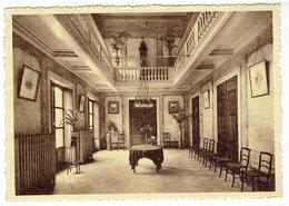 WETTEREN - Pensionnat Du Sacré-Coeur - Le Hall - Kostschool Van Het H. Hart - Ontvangstzaal - Wetteren