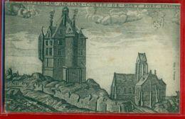 3956 - MONTFORT L'AMAURY - LE CHATEAU - Montfort L'Amaury
