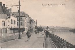 NAMUR PROMENOIR - Namur