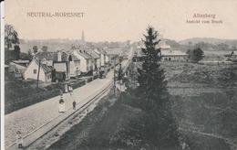 MORESNET NEUTRAL - Plombières
