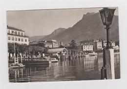 POSTKAART LUGANO LUNGOLAGO - TI Ticino