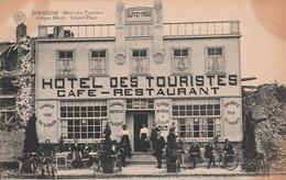 DIKSMUIDE HOTEL DES TOURISTES - Diksmuide