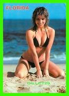 PIN-UPS OF FLORIDA - TRAVEL IN 1991 - ASTRAL GRAPHICS - - Pin-Ups