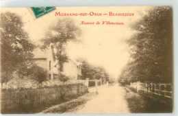 23754 - MORSANG SUR ORGE - BEAUSEJOUR / AVENUE DE VILLEMOISSON - Morsang Sur Orge