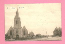 C.P. Pervyse   = De  Kerk - Diksmuide