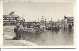 Barrage Du Rhin à Huningue - Hirsingue