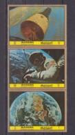 B20. Manama - MNH - Space - Spaceships - Astronaut - Autres