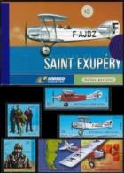 Argentine, Saint Exsupery - Markenheftchen