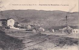 PALALDA: Papeteries Du Roussillon - France
