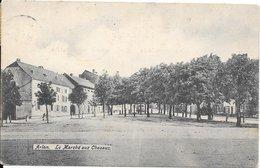 Arlon -  Le Marché Aux Chevaux - Arlon