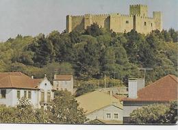 Portugal - Pombal  - Castelo. - Leiria