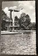 Baden Terassen-Schwimmbad - AG Argovie
