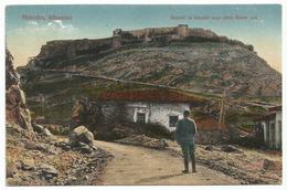 Albania Albanie Carte Postale Postcard Mint Ca.1915 Shkodra Scutari - Albanië