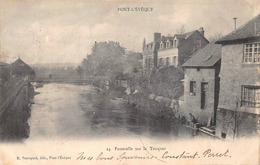 Pont L'Evêque Lavandières - Pont-l'Evèque