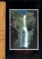 TAHITI Polynésie Française : Une Des Nombreuses Cascades De L'ile - Tahiti