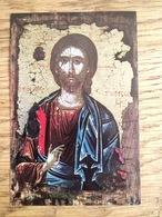 7e Sacrament: Priesterwijding 1962, Mook / Oudewater, P. Giesbrecht Van Dam, Pass. - Devotieprenten