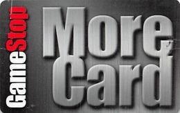 GameStop Gift Card - Slightly Damaged - Other