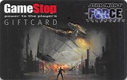GameStop Gift Card - Cartes Cadeaux