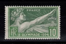 JO De Paris 1924 YV 183 N** Cote 8 Euros - Nuevos
