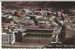 Aden British Colony, Steamer Point Town - Yémen