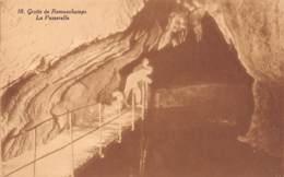 Grotte De REMOUCHAMPS - La Passerelle - Aywaille