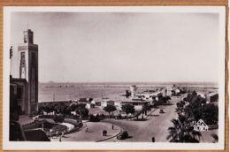 Alg045 → Peu Commun PHILIPPEVILLE Le Port Les Quais Et Mosquée 1950s Photo-Véritable PHOTO-AFRICAINES 3 Etat Parfait - Skikda (Philippeville)