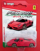 ENZO FERRARI BURAGO NEW BLISTER - Cars & 4-wheels