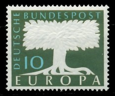 BRD 1958 Nr 294 Postfrisch S9F0DF6 - [7] Federal Republic
