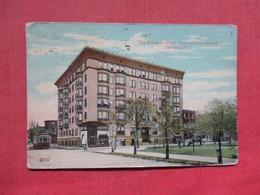Robeson Hotel  Camden   New Jersey >   Ref    3583 - Camden