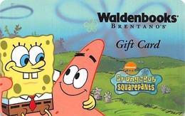 Waldenbooks Gift Card - Gift Cards