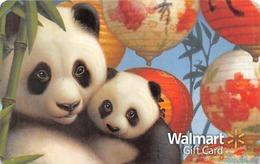 Walmart Gift Card - Cartes Cadeaux