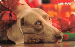 Walmart Gift Card - Christmas - Cartes Cadeaux