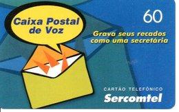 Timbre Stamp  BD Télécarte Brésil Phonecard  Karte (G 180) - Timbres & Monnaies