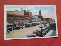 Minnesota Ave   > Kansas City – Kansas   Ref    3585 - Kansas City – Kansas