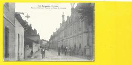 BERGERAC Maison De Retraite Faubourg (Garde) Dordogne (24) - Bergerac