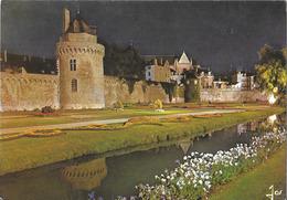 VANNES - Les Jardins Illuminés - Vannes