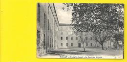 SARLAT Rare Ecole St Joseph Cour Des Moyens () Dordogne (24) - Sarlat La Caneda