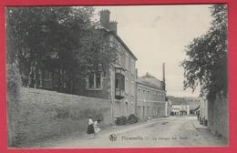 Florenville - La Clinique Ste. Anne - 1910 ( Voir Verso ) - Florenville